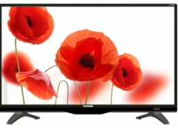 Телевизор LED Telefunken 21.5″ TF-LED22S62T2 черный/FULL HD/50Hz/DVB-T/DVB-T2/DVB-C/USB (RUS)