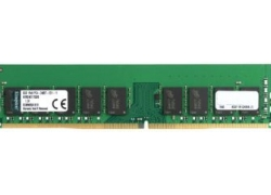 Память DDR4 Kingston KVR24E17S8/8 8Gb DIMM ECC U PC4-19200 CL17 2400MHz